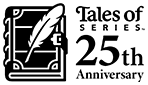 Tales of SERIES 25th Anniversary.